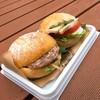 ブロートバール セセシオン - 料理写真:気まぐれペティットサンド
