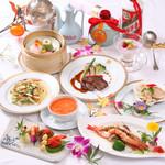 中国料理 盤古殿 - メイン写真: