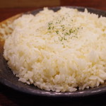 Rojiura Curry SAMURAI. - ライス(L・350g)