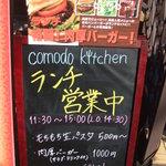 6461919 - コモードキッチン1階