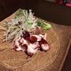 創作厨房ばんめしや - 料理写真:蛸