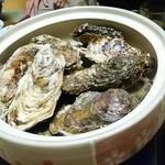 横家 - 三陸真牡蠣