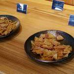 芋舗 芋屋金次郎 - 料理写真: