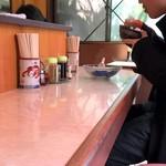 中華料理 大宝 - やっぱタンメンとライスが人気
