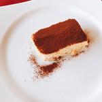 トラットリア―オンベリーコ - 料理写真: