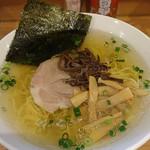 64615585 - 香味拉麺 700円