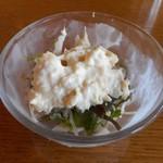 ナタラジャ - サラダ