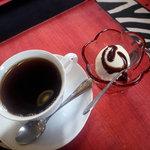 ジコフィ コーヒー ショップ -