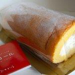 ぷちど~る - 料理写真:芦野ロール