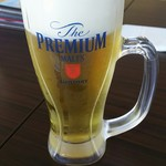 64621285 - 生ビール(中)594円♪