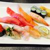 日野寿司 - 料理写真: