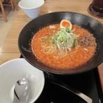 麺屋 大申 - 担々麺