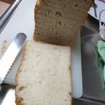 64625060 - 食パン「匠 プレミアム」