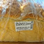 64625061 - 食パン「匠 プレミアム」
