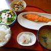ひかりや - 料理写真:この日のB定食700円