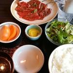 焼肉オオギヤ - 料理写真: