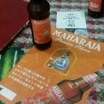 PRASIDHA - インドビールマハラジャ