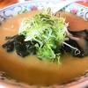 味の味噌一 - 料理写真:
