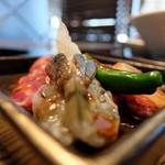 焼肉トラジ - 海老~