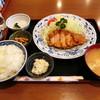 すゞ家 - 料理写真:生姜焼(豚)定食