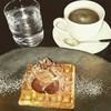 花論珈琲茶房 - 料理写真: