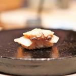 鮨 由う - 煮蛤