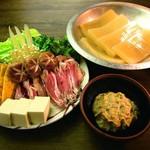 焼き鳥伸 - 料理写真:
