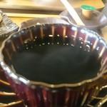 珈琲舎 沙羅の木 - タンポポコーヒー