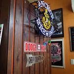 California Diner JACKAL - 店内