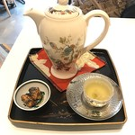 64643732 - 2017.3 季節の桜煎茶