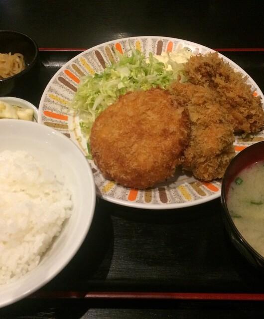 わぶ季節料理>