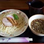 三幸 - 201703つけめん@780円