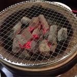 64650198 - 炭火焼き