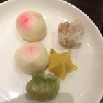 上海柿安 - 飲茶