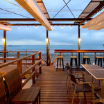 海沿いの キコリ食堂 - 料理写真: