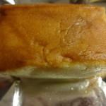 シルバード洋菓子店 - ブランデーケーキ