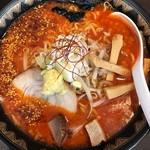 札幌真麺処 幸村 - 料理写真:辛味噌