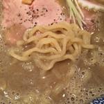 玉五郎 - 麺がイイ