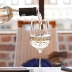三陸オイスター&ジャパニーズシーフードGARDENS - 白ワイン