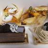 アングーテ - 料理写真:買い求めた品々