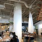 RHC CAFE 大阪店 -
