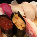 八田寿司 -