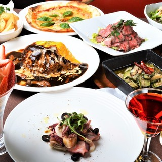 Live & Restaurant Bar メモリーレーン>
