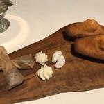 ア・ヴォートル・サンテ - 焼きたてマドレーヌと小菓子