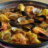 スペインバル・ラバリーカ - 料理写真: