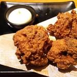 和民 - 旨チキ(鶏のから揚げ)
