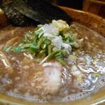 麺屋 えん寺 - 料理写真:650円