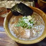 麺屋 えん寺 - 中華そば
