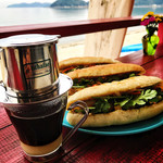 ドゥワンチャン - ベトナムコーヒーは美味しすぎ❗️