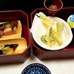 Kissui - お料理2